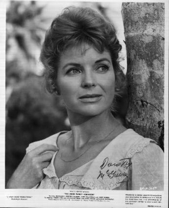 dorothy mcguire find a grave